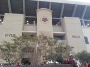 Texas A&M Football Stadium