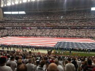 Houston Texans Stadium