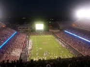 Kyle Field college football