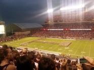 Texas Aggies Stadium
