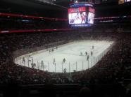 The Verizon Center