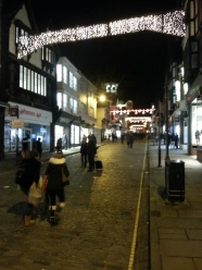 Lights of Christmas