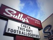 Sully's in College Station