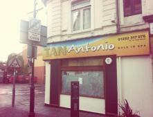 Tan Antonio